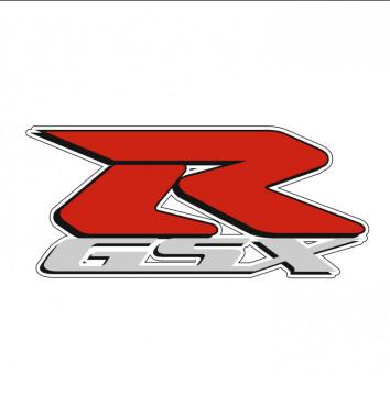 Autocolante Impresso - R GSX