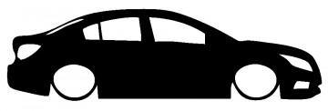 Autocolante para Chevrolet Cruze