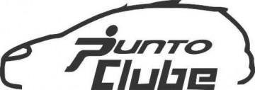Autocolante - Punto Clube