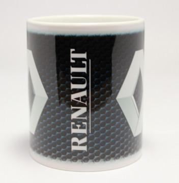 Caneca com Renault