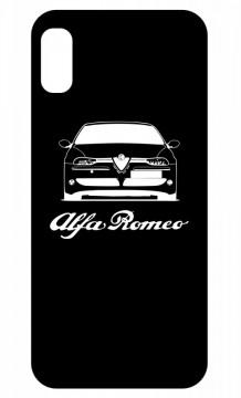 Capa de telemóvel com Alfa Romeo 156