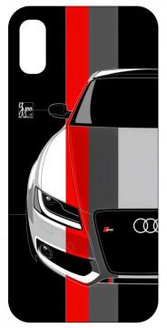 Capa de telemóvel com Audi S5
