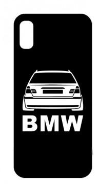 Capa de telemóvel com BMW E46 Touring