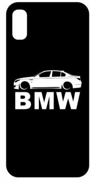 Capa de telemóvel com BMW E60 M5