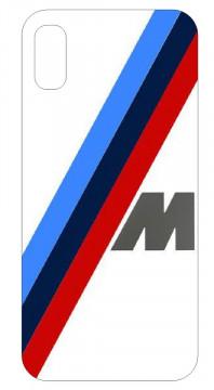 Capa de telemóvel com BMW ///M