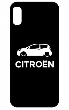 Capa de telemóvel com Citroen C2