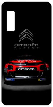 Capa de telemóvel com Citroen Racing