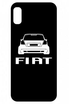 Capa de telemóvel com Fiat Stilo