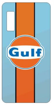 Capa de telemóvel com Gulf