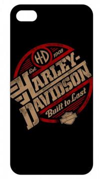Capa de telemóvel com Harley davidson