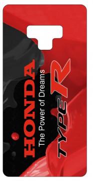 Capa de telemóvel com Honda Type R