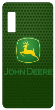 Capa de telemóvel com John Deere