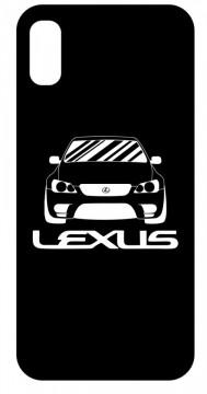 Capa de telemóvel com Lexus is200