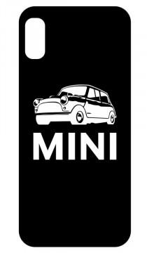 Capa de telemóvel com Mini 1974