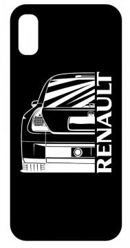 Capa de telemóvel com Renault Clio V6