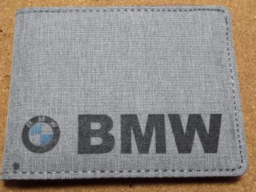 Carteira para BMW