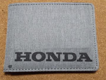 Carteira para Honda
