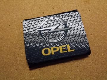 Carteira para Opel