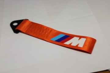 Fita de Reboque - BMW ///M