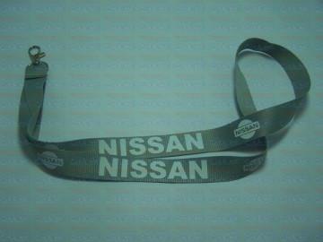 Fita Porta Chaves - Nissan