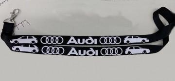 Fita Porta Chaves para Audi A3 8L