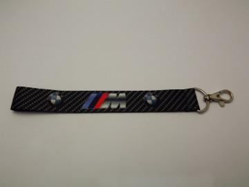 "Fita Porta Chaves para ""BMW ///M"""