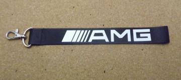 Fita Porta Chaves para Mercedes AMG