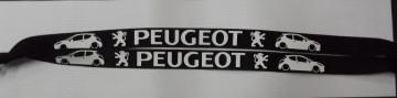 Fita Porta Chaves para Peugeot 207