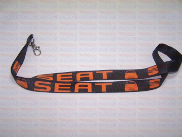 Fita Porta Chaves - Seat Ibiza 6K2