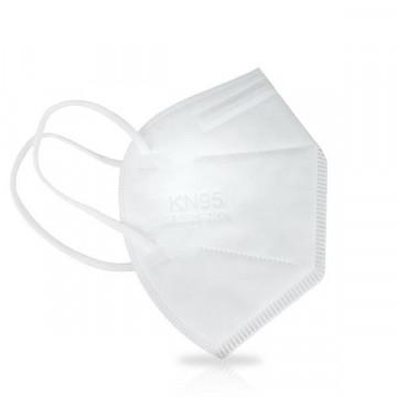 Máscara Descartável Auto-Filtrante FFP2 - CE - KN95