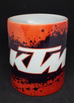 Mealheiro com KTM