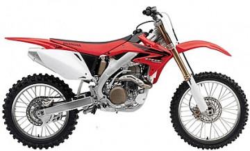 Molde - Honda CRF 450 2005 2006 2007 2008