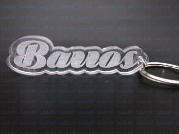 Porta Chaves - Barros