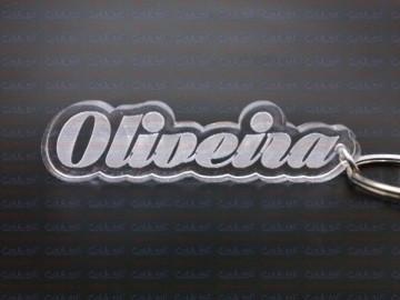 Porta Chaves - Oliveira