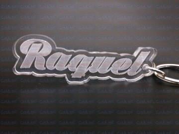 Porta Chaves - Raquel