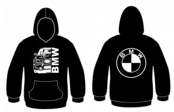 Sweatshirt com capuz BMW E36