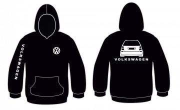 Sweatshirt com capuz para VW Passat 3BG Variant