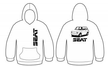 Sweatshirt para Seat 133