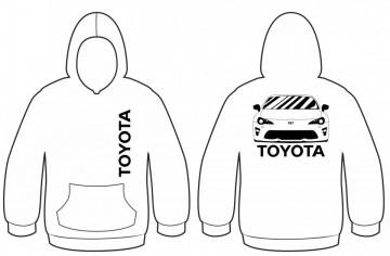 Sweatshirt para Toyota GT86