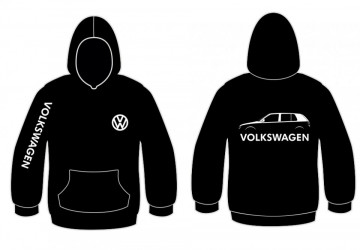 Sweatshirt para Volkswagen Golf Mk3 5 portas
