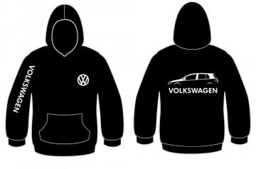 Sweatshirt para Volkswagen Golf Mk5 5 portas