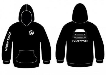 Sweatshirt para Volkswagen Jetta