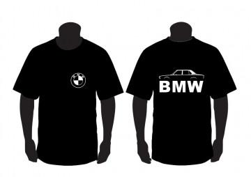 T-shirt para BMW E12