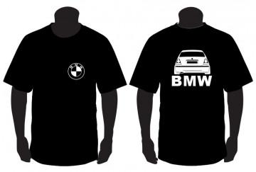 T-shirt para BMW E46 Compact