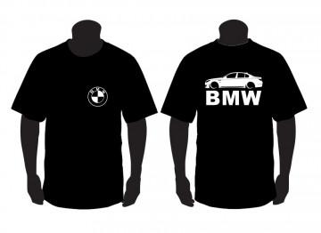 T-shirt para BMW E60 M5