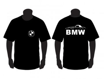 T-shirt para BMW Z8