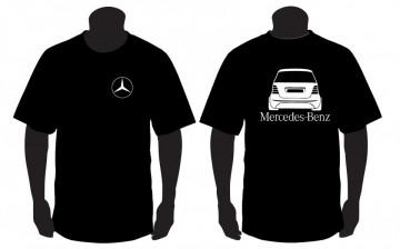 T-shirt para Mercedes-Benz Classe A 1º Modelo