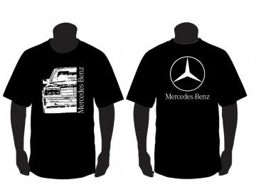 T-shirt para Mercedes w201