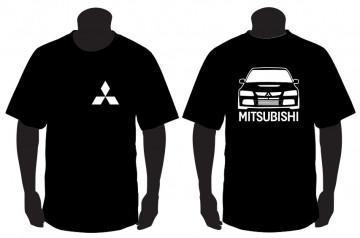 T-shirt para Mitsubishi Lancer Evo