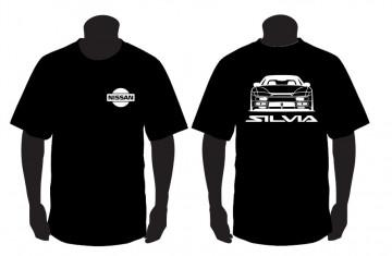 T-shirt para Nissan Silvia S14